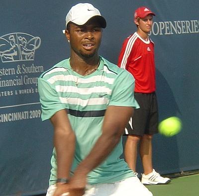 Young Cincinnati Masters 2009
