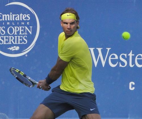 Nadal (1) 2013